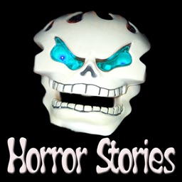 Horror Stories – AudioBook