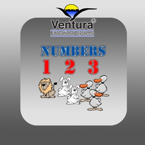 Numbers 123
