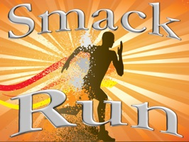 Smack Run - Sticker Pack