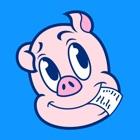 Receipt Hog - Snap Receipts. Earn Cash. icon