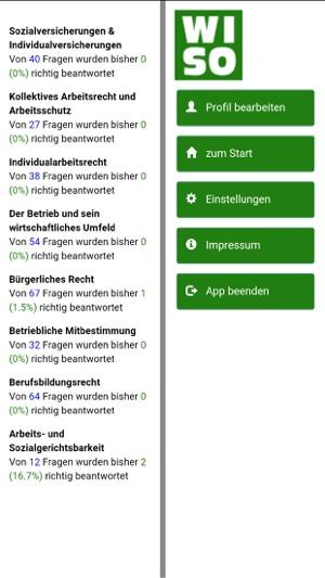 Wiso Lernen Im App Store
