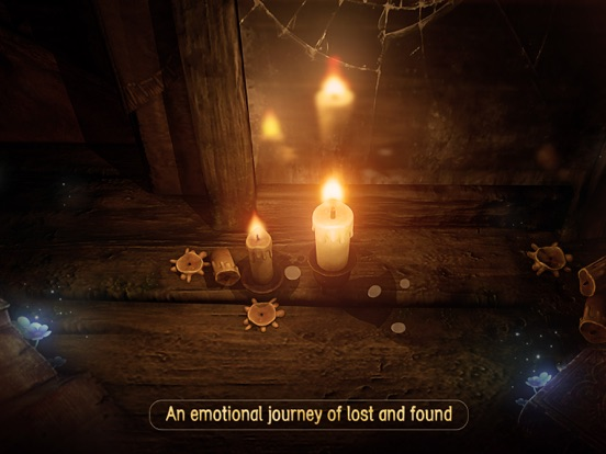 Candleman:find yourself screenshot 10