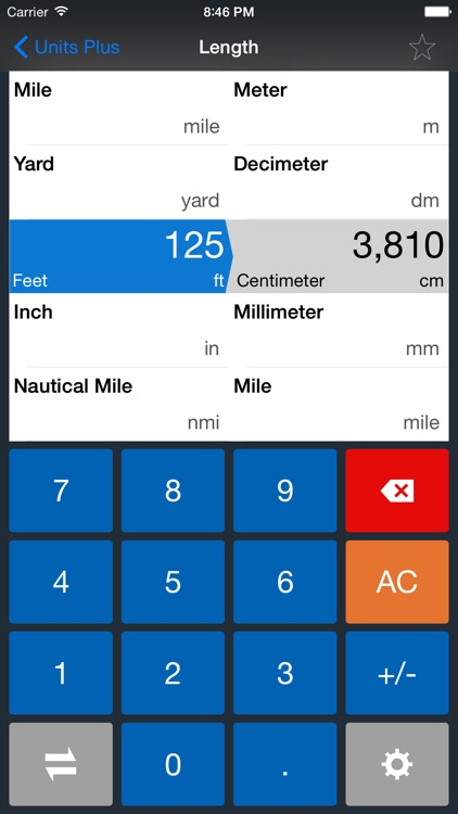 Unit Converter FREE - Best Units & Currency app screenshot-3