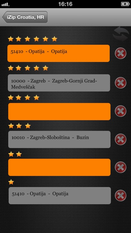 izip Croatia screenshot-3