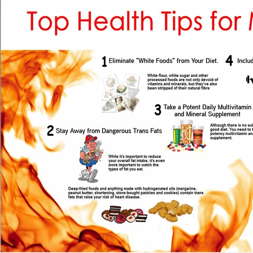 Guide For Daily Health Tips