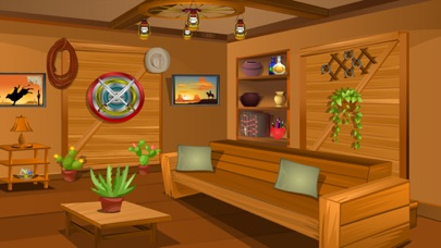 Escape Game: Cowboys Quest screenshot four