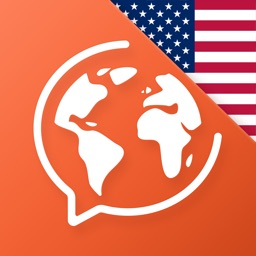 Mondly: Learn American English Conversation Course