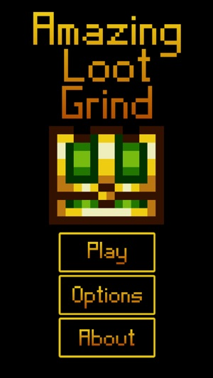 Amazing Loot Grind on the App Store