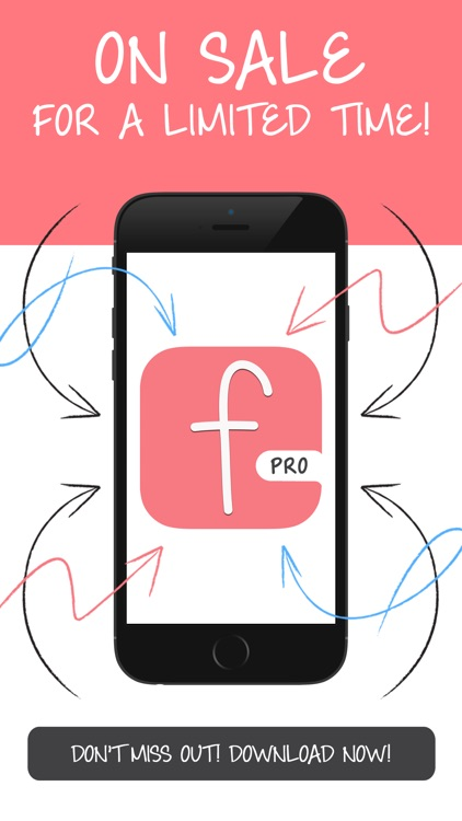 Better Fonts Pro - Now With Cool Font & Custom Designed Keyboards! screenshot-4