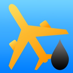 Plane Oil Consumption