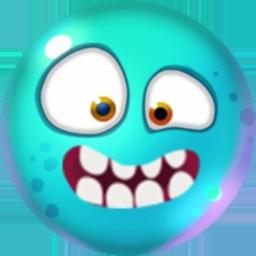 Monster Marbles: Quick Shot