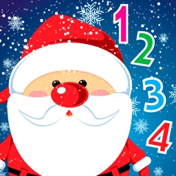 Fun math games for learn counting numbers and learning addition
