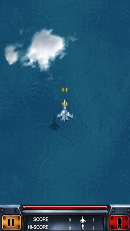Air Combat - Free aireplane games & air fighter games!