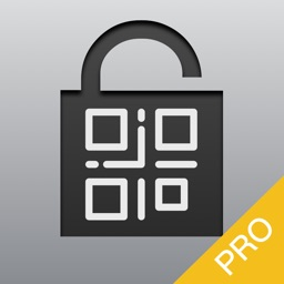 SecureQR-Encrypted qr code reader & Generator