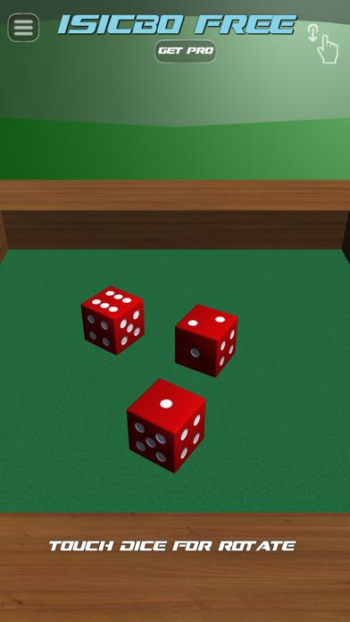 iSicbo Free screenshot four