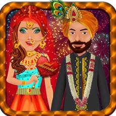 Activities of Royal Big Wedding Makeover