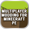 BlueGenesisApps - Multiplayer Modding for Minecraft PE Game アートワーク