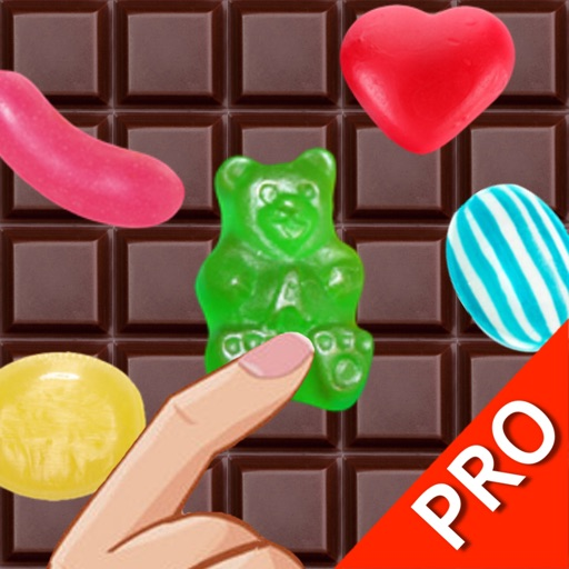 Candy Tapping Pro icon