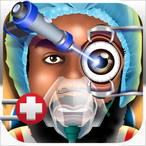 Kids Basketball Doctor Surgery Game (Boy & Girl)