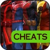 Cheats For MARVEL Contest of Champions Guide Ranking