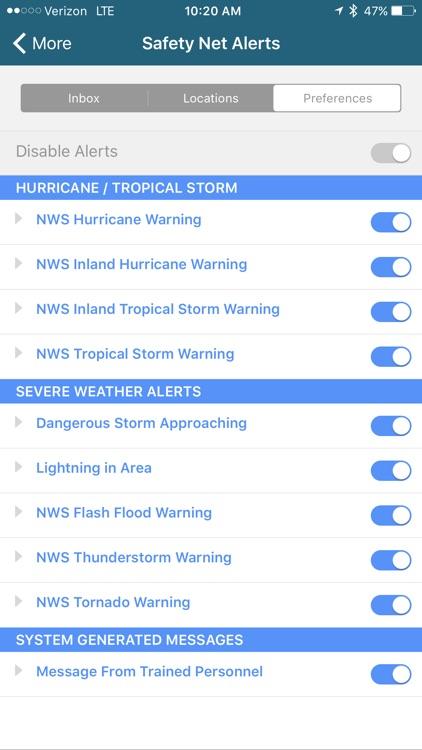 Florida Storms screenshot-4