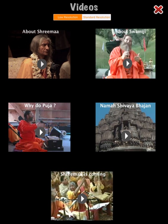 Ganesh Puja Advanced screenshot-3