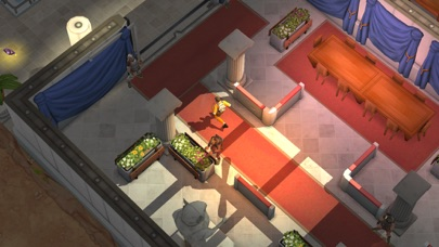 Space Marshals Screenshot 1