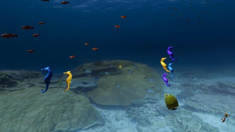 Aquarium VR screenshot-4