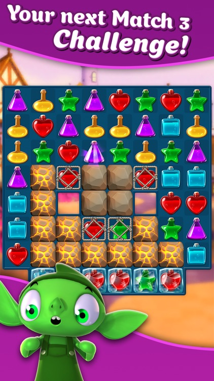 Potion Pop - Puzzle Match screenshot-0