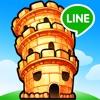 LINE タワーライジング iPhone / iPad