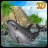 海豚模拟器3D - 水下鱼模拟游戏