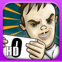 Office Jerk: Judged! for iPad