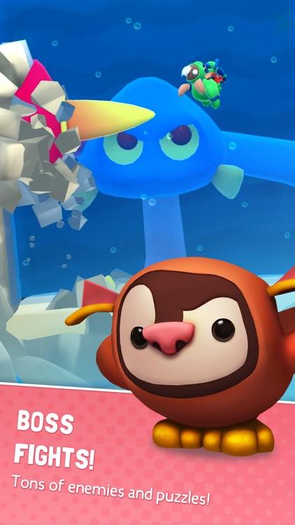 Starlit Adventures screenshot-3