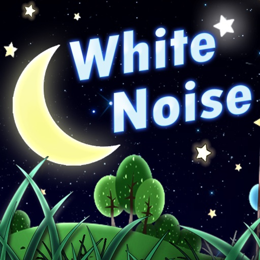 White Noise for Instant Baby Sleep