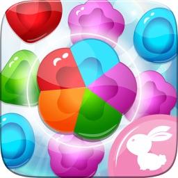 Super Charming Lollipop Perfect Match 3 Sugar Land