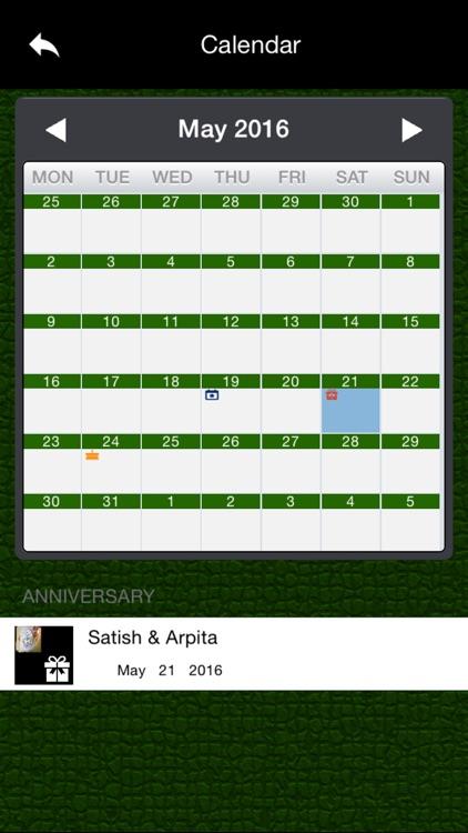 Personal Diary App screenshot-3