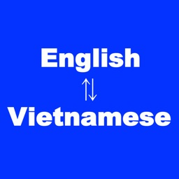 English to Vietnamese Translator & Dictionary