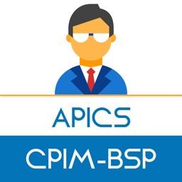 APICS: CPIM-BSP - Certification App