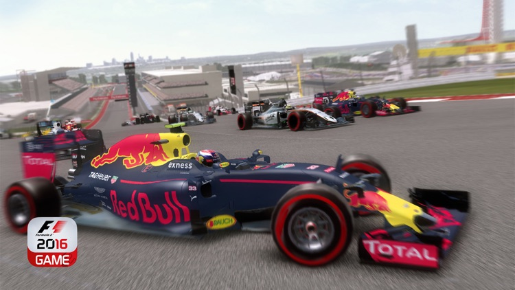 F1 2016 screenshot-0