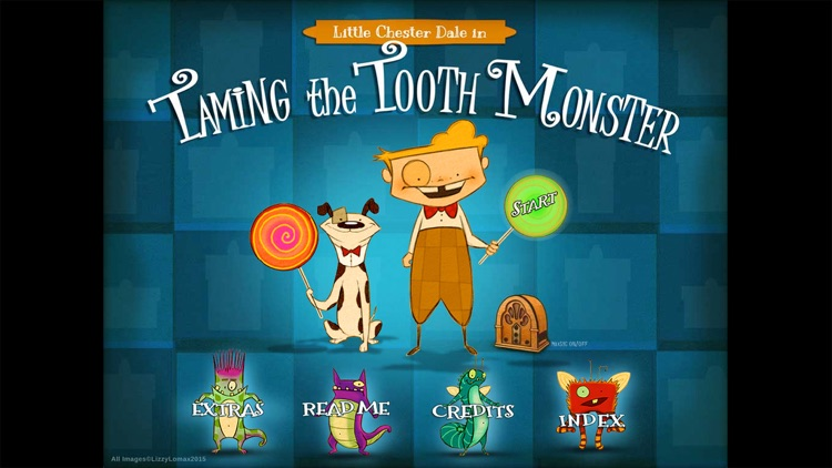 Taming the Tooth Monster