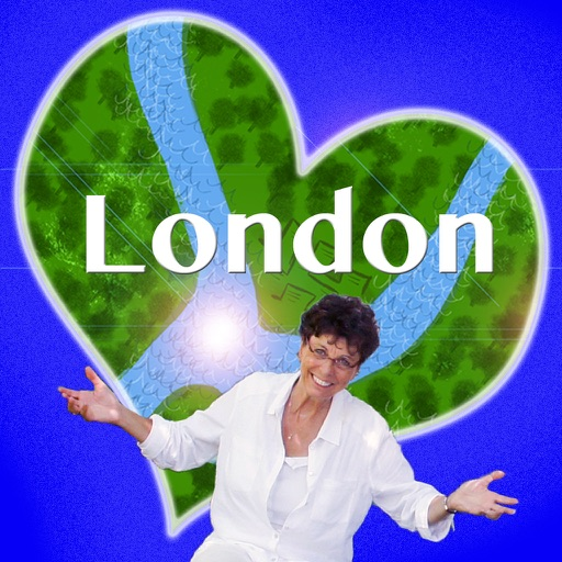 Streamed Heart of London icon
