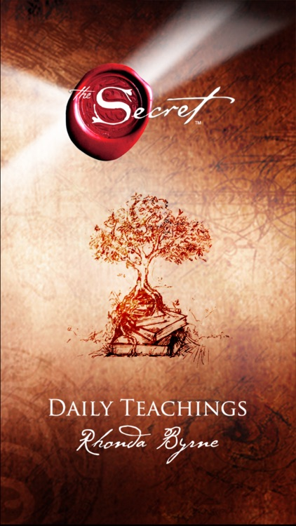 Daily Teachings