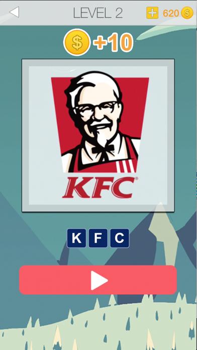 Logo Quiz - Guess Logos på PC