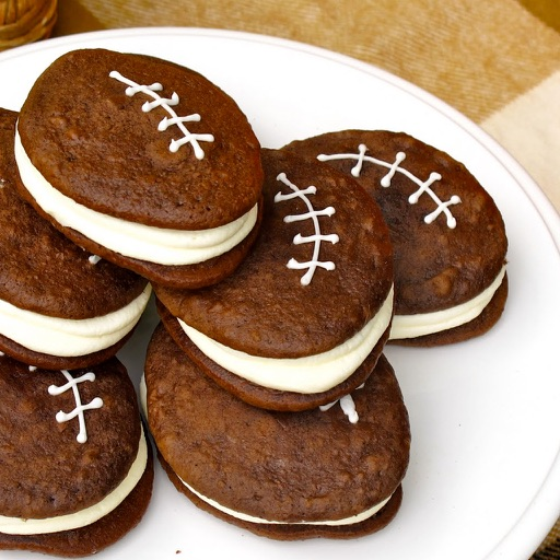 Tailgate Party Recipes