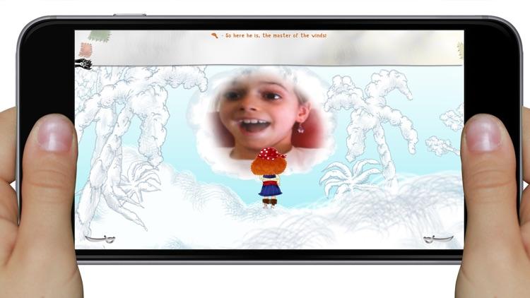 Alizay, pirate girl screenshot-4