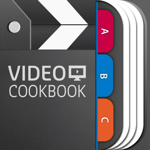 The Video Cookbook