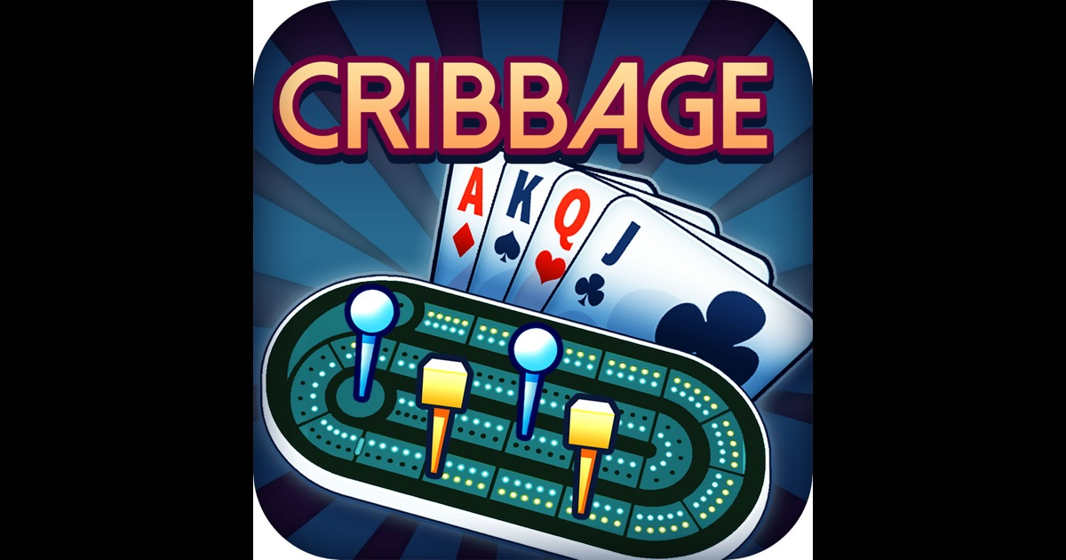 how to play cribbage square solitaire
