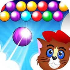 Activities of Animal Baby Bubble Pop Shooter