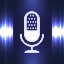 برنامج تسجيل وتغيير الأصوات-مع مؤثرات كثيرة