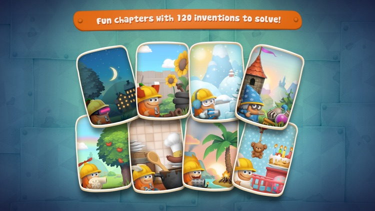Inventioneers Full Version screenshot-4